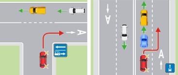 Движение по полосе для маршрутных транспортных средств