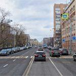Наземные пешеходные переходы вне перекрестков