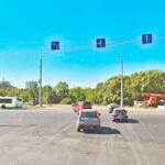 Опасные ситуации на перекрестках