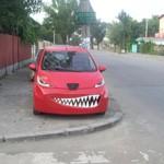 Тюнинг автомашин