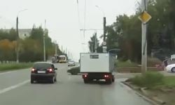 Дтп с поворотом налево